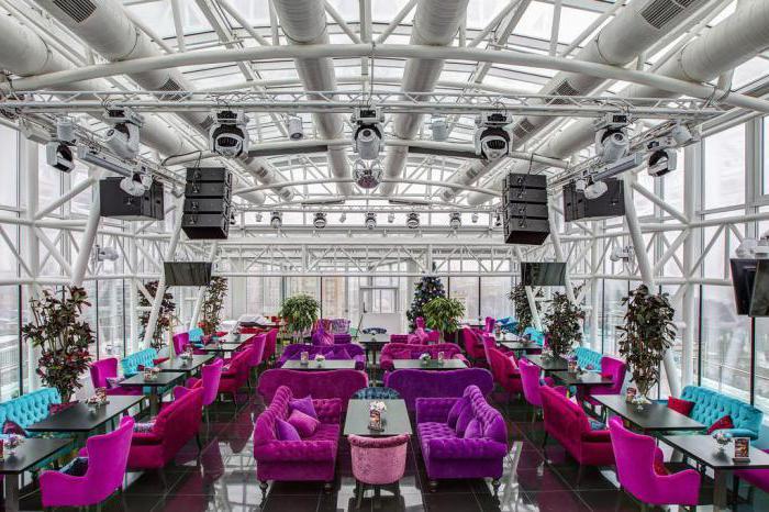 Foto di Korston Hotel a Mosca
