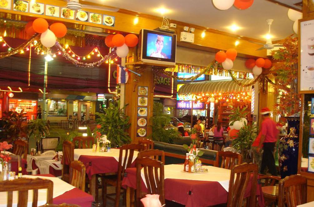 lamai Guesthouse 3 Patong Beach 3
