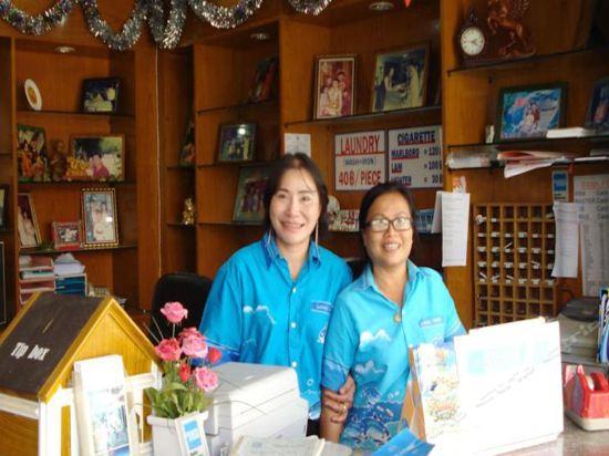lamai Guesthouse 3 Tailandia Patong