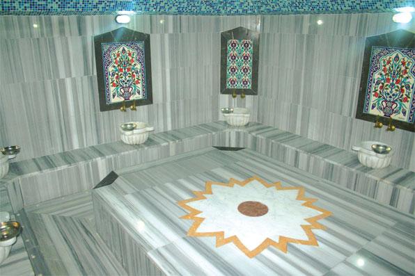 Турски хамам