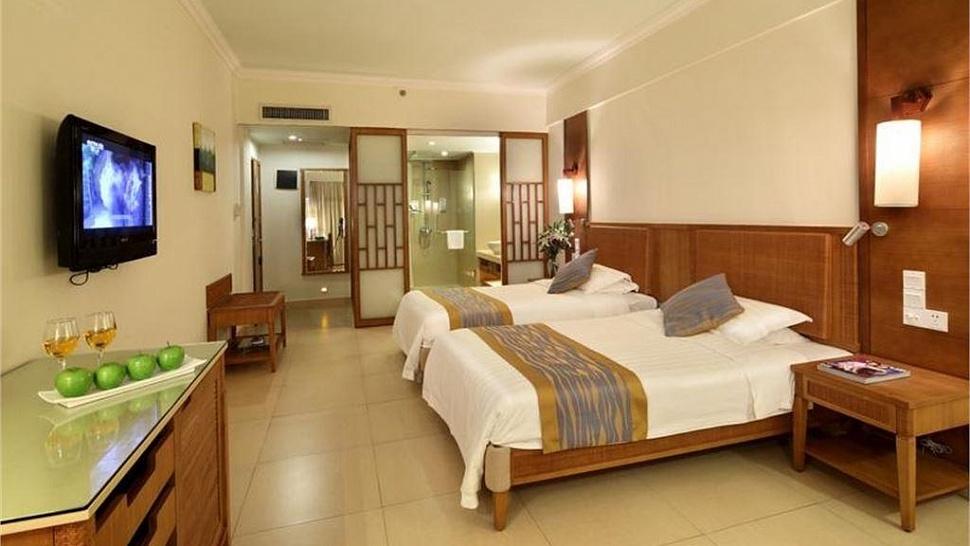 numero di fondi che piacciono resort sanya