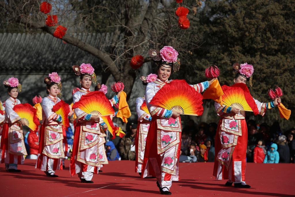 Il popolo cinese