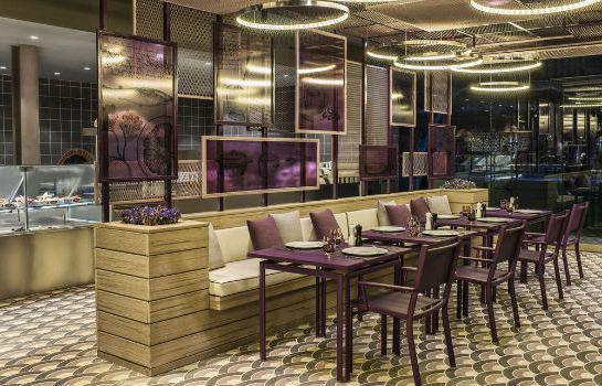 Turecko Hotel Max Royal Kemer