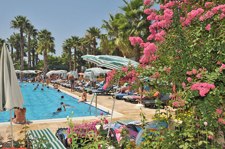 Meryan Hotel 5 *