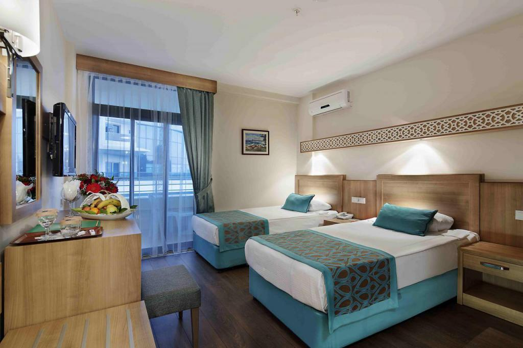 Meryan Hotel 5 Alanya