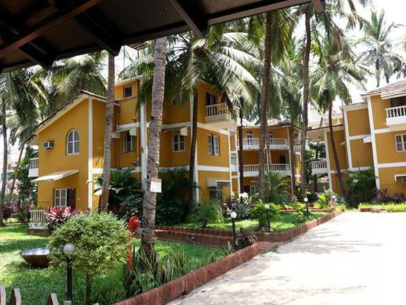 Palm Resort 2