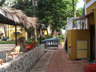 Palm Resort 2 recensioni