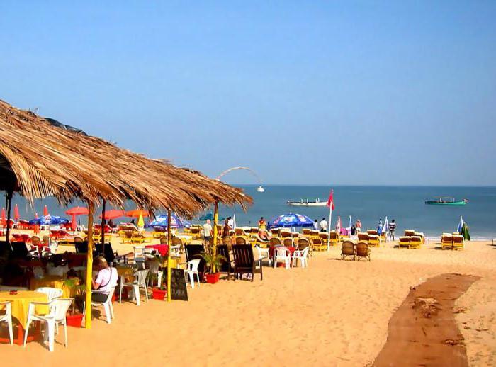 Palm Resort 2 spiaggia
