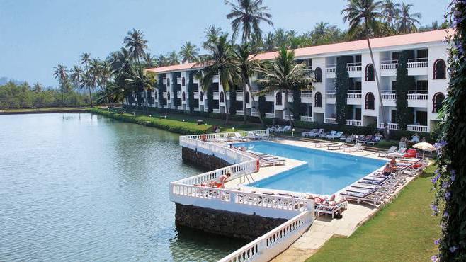 hotelsko naselje marinha dourada 3