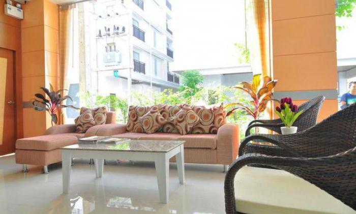 tuana issara odmaralište 3 phuket patong