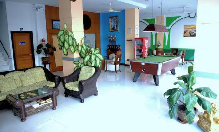tuana issara resort 3 phuket