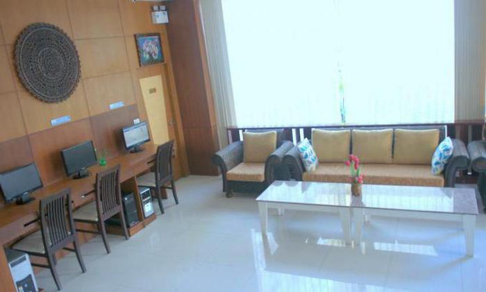 issara resort 3 recenzije za phuket