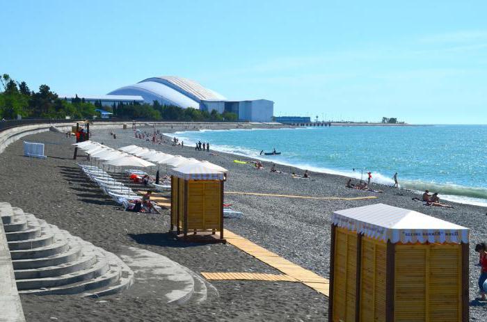 Velvet Seasons Sochi recensisce le foto dei turisti