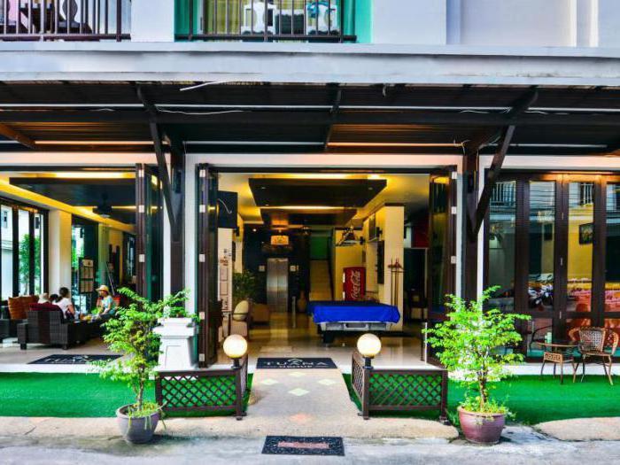 yk patong resort 3