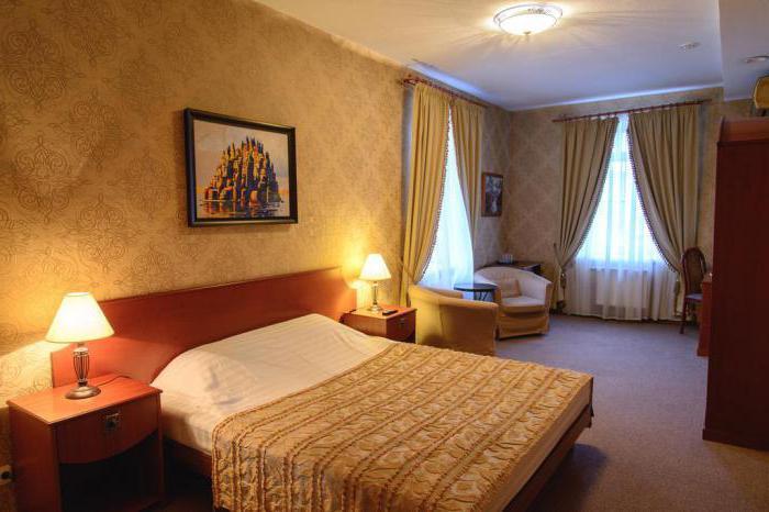 Viking Hotel Vyborg