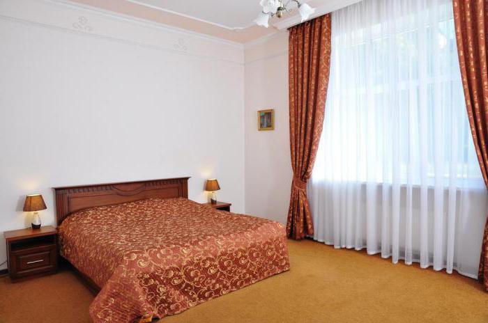 hotel della corona