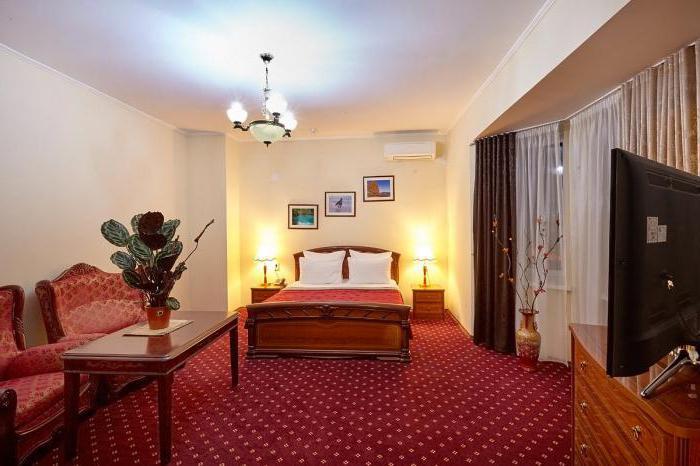 Hotel Cosiness