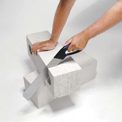 zbuduj dom z bloków gazokrzemianowych