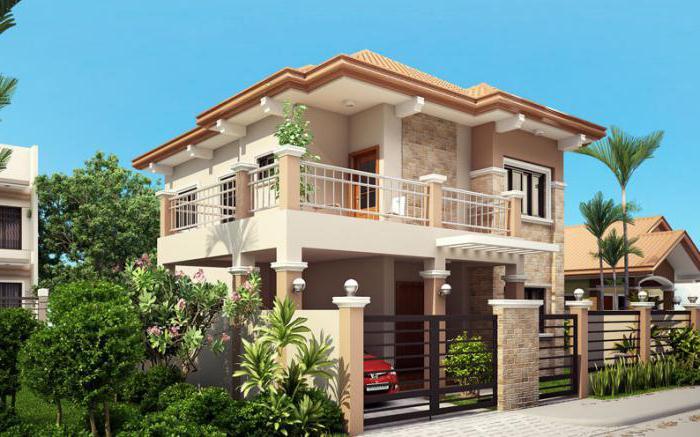 plan kuće 8 na 10 katova