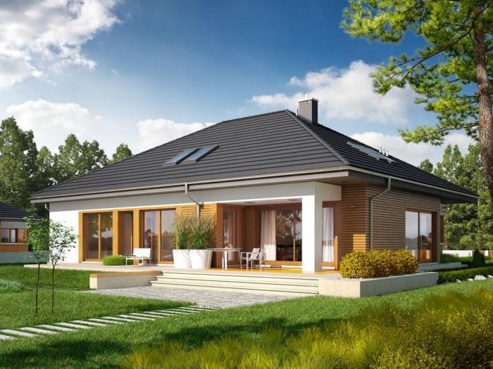 drvena kuća 10 sa 10 katova