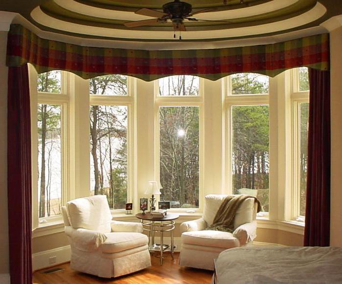 дизајн куће са прозорчићем
