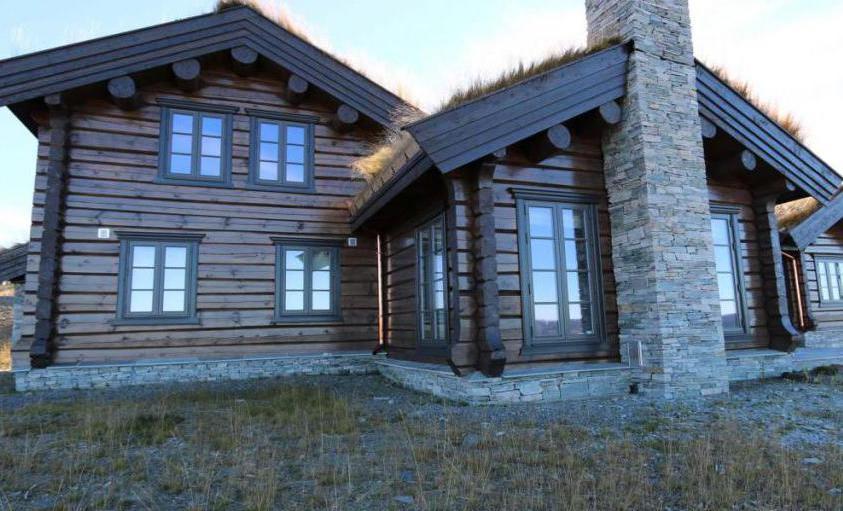 Norveški Laft House