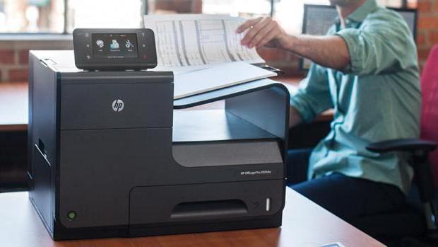 Како се ласерски штампач разликује од инкјет