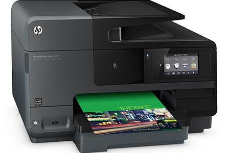 инкјет штампач и ласерско поређење