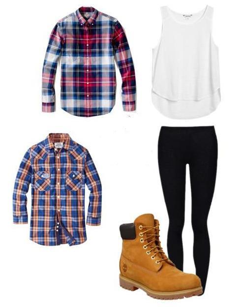 cosa indossare con le ragazze di timberland sport 2