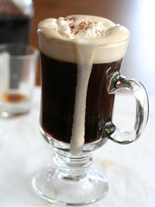 Кафе ликьор с какво да се пие