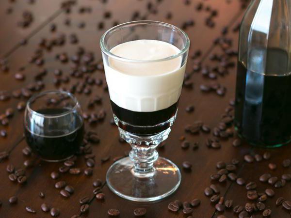 Калуа кафе ликьор как да се пие