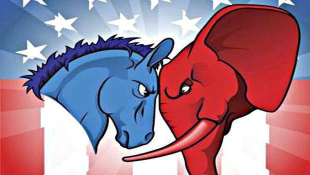 како су ми председнички избори