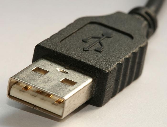 programma per il recupero dei dati su una chiavetta USB