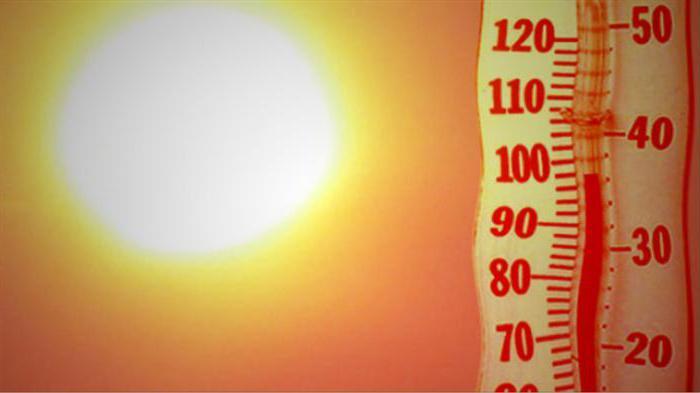 jak klimat wpływa na życie ludzi
