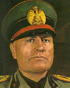 regime totalitario in Italia