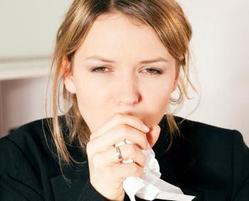 trattamento domiciliare della bronchite