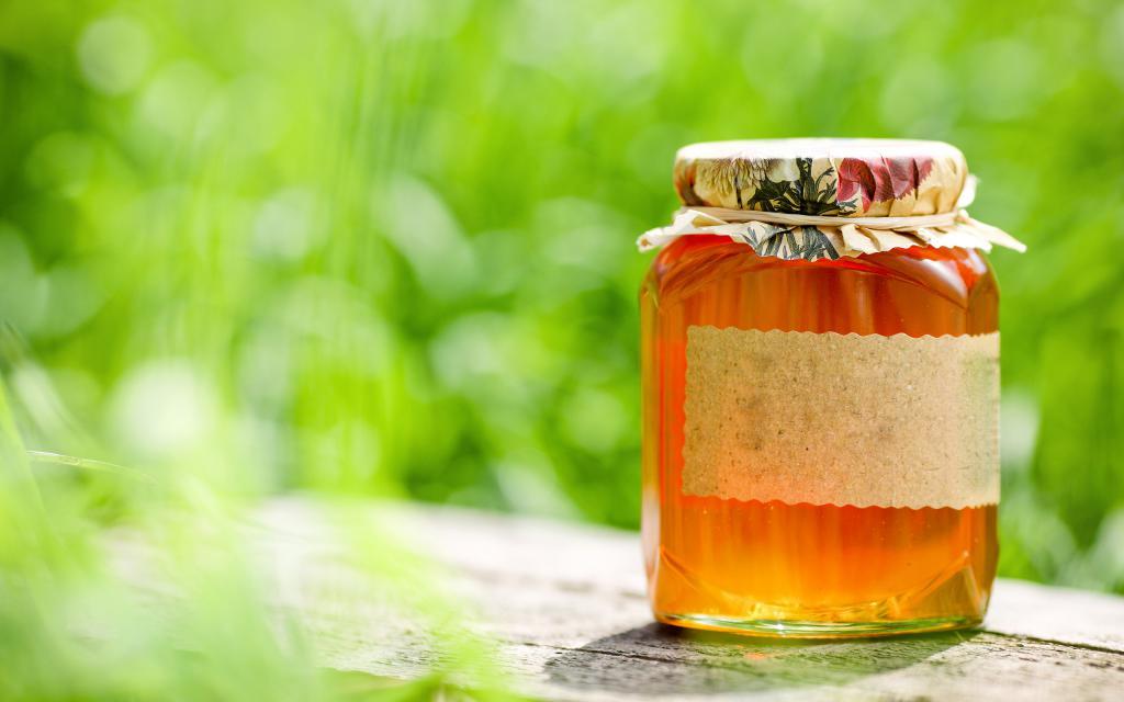 fotografije čebeljih izdelkov
