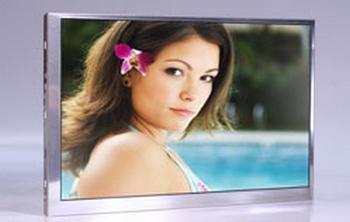 Calibrazione del monitor LCD