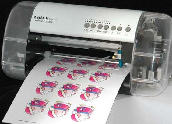 carta per stampante a trasferimento termico
