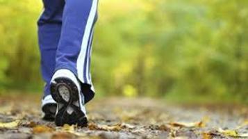 колико калорија се сагорева приликом ходања