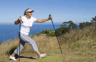 колико калорија се сагорева при брзој шетњи