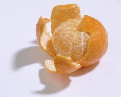 колико калорија у мандарини