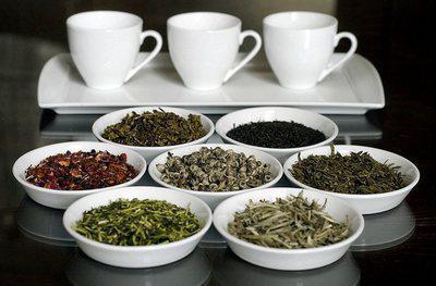 quante calorie nel tè verde