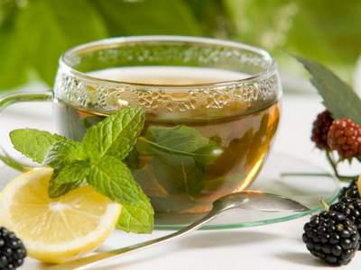 quante calorie nel tè senza zucchero