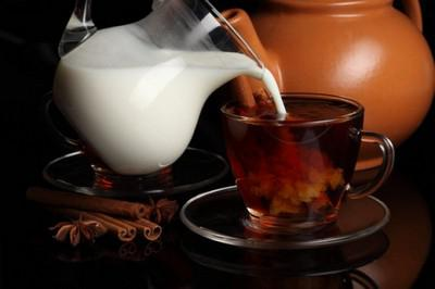 quante calorie nel tè