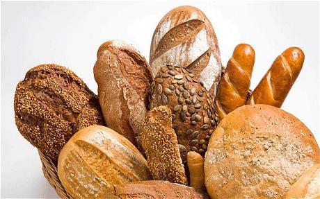 kolik kalorií v žitném chlebu