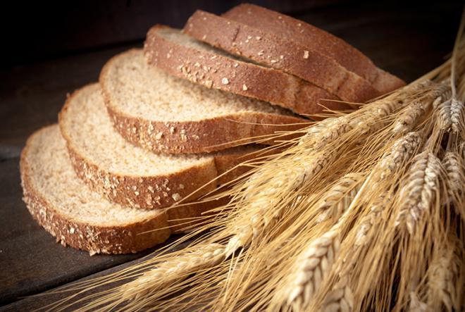 kolik kalorií v kusu chleba