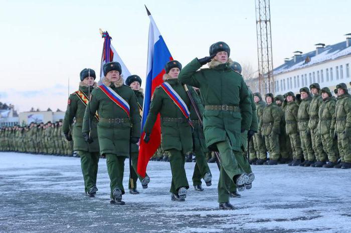 quante persone nella divisione dell'esercito russo