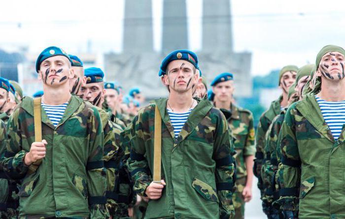 quante persone sono nel battaglione della divisione