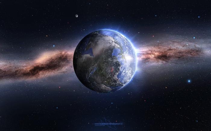 планети в Слънчевата система